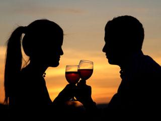 Raudonas-vynas