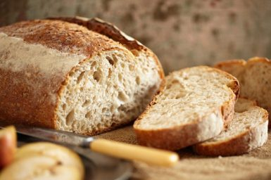 Pelėsio ant duonos galima išvengti.