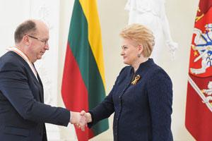 kubilius-grybauskaite-polit