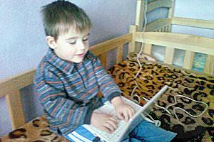 vaikas-internete
