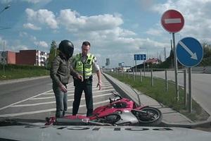 motociklas-policija