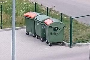 siukslines-konteineriai
