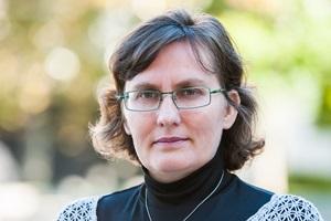 Doc. dr. Ilona Tamutienė.