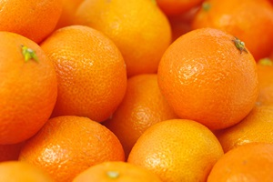apelsinai