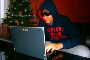 hakeris-kompiuteris
