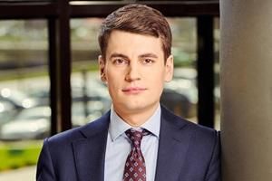 """Komentaro autorius - Rokas Grajauskas, """"Danske Bank"""" vyriausiasis Baltijos šalių ekonomistas."""