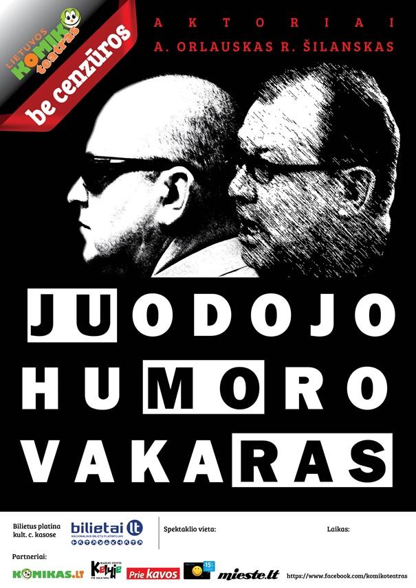 Juodojo_humoro_vakaras_Plakatas A-22