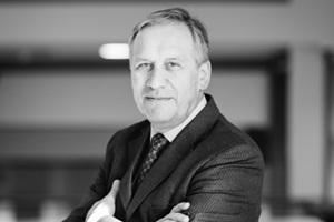 Doc. dr. Kęstutis Šidlauskas VDU studijų prorektorius.