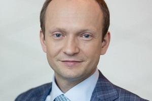 """""""Swedbank"""" vyriausiasis ekonomistas dr. Nerijus Mačiulis."""
