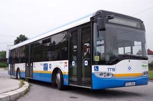 Nuo gruodžio 1 dienos autobusas į Vilniaus oro uostą kursuos visą parą.