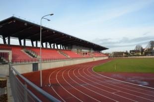 Telsiu stadionas