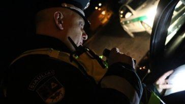 policija-tikrinimas