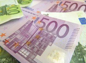 1000-euru