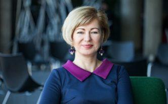 Dr. Diana Lodienė, verslo procesų optimizavimo specialistė, prekės ženklo iprocess.lt savininkė.Nuotrauka shoop.lt