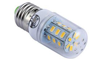 led-lemputes