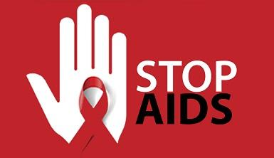 AIDS plitimas vis dar nesustabdomas.