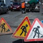 Vyriausybė paskyrė 18,8 mln. eurų savivaldybės gatvėms tvarkyti
