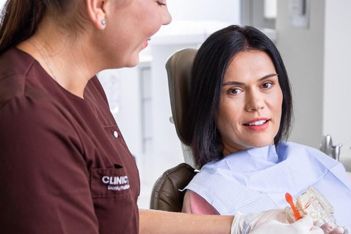 Netinkama burnos higiena gali sukelti diabeto ar širdies ligas – rinkiskultura.lt