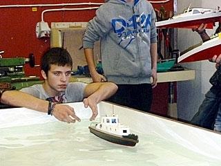 laivu-modeliai