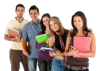 studentai-darbas