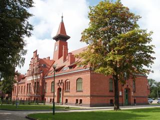 klp-universitetas