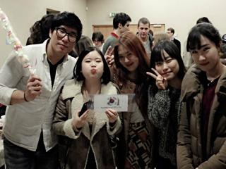 Studentai-is-P.Korejos