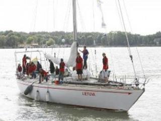 jachta-lietuva