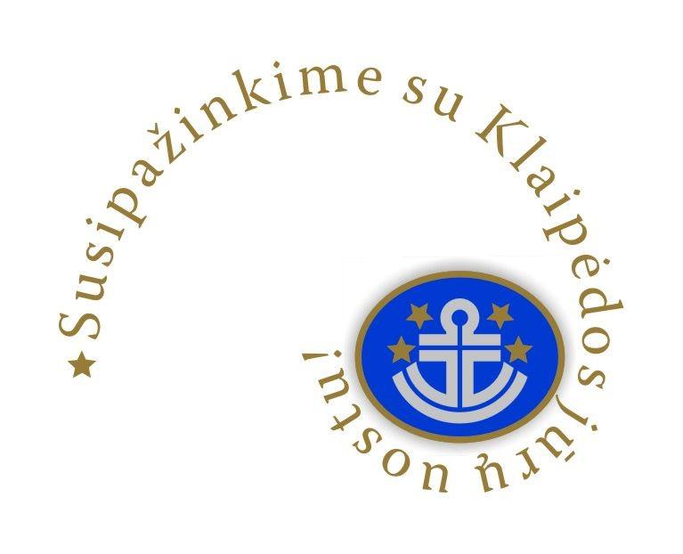 Susipazinkime logo