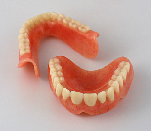 dantu protezai