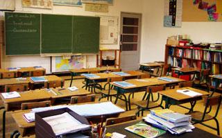 mokyklos-klase