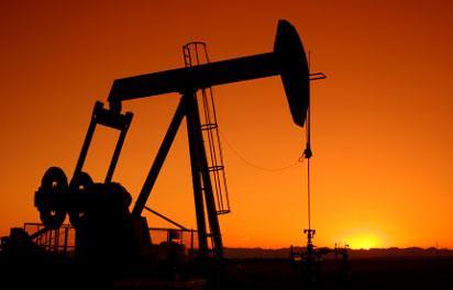 naftos-isgavimas