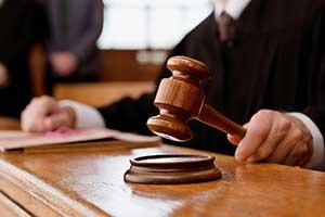 Prisiekė Konstitucinio Teismo teisėjai