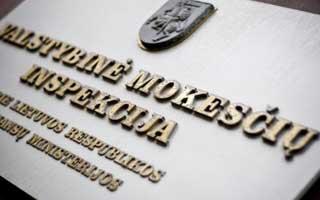 Šiandien VMI gyventojams pradėjo grąžinti pajamų mokesčio permokas