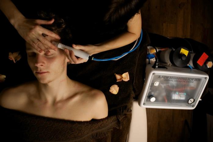 SPA procedūros – kad kūnas būtų sveikas, o siela rami