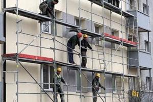 Daugiabučių renovacija – skalsus ragaišis statybų sektoriui