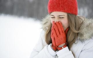 Traumos ir nušalimai žiemos laikotarpiu