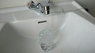 Vanduo – brangesnis už auksą