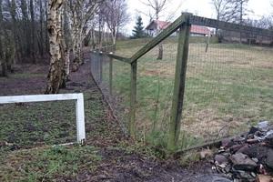 Vietos gamtosaugininkai vėl ragins gyventojus susitvarkyti tvoras prie vandens telkinių