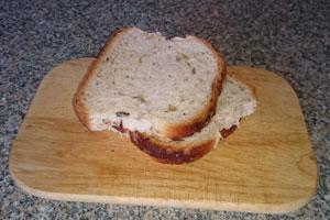 Kokią duoną rinktis metant svorį?
