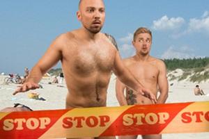 Kaip atrodo Lietuvos vyrai paplūdimiuose?