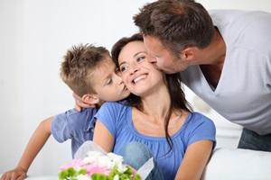 Patarimai pristigusiems laiko iš anksto pasirūpinti dovana mamai