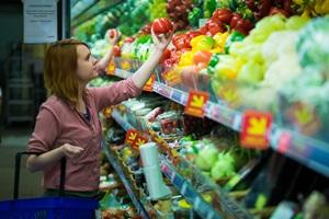 Sveika mityba lietuviams – gausus vaisių, daržovių ir grūdų vartojimas