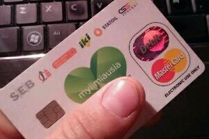 Trys patarimai pametus banko kortelę