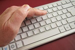 Internetinė bankininkystė neapsisaugojus – drąsus žingsnis