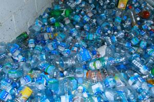 Pas mussurinktas plastikas – tiek perdirbimui, tiek šilumos energijai išgauti