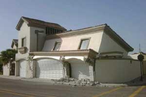 Kaimyną savo turtą drausti skatina, jūsų nelaimės