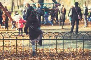 Savarankiškas vaikas: kaip tokį užauginti?