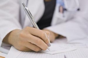 Medicinos pagalbos priemonių receptus gali išrašyti ir slaugytojai