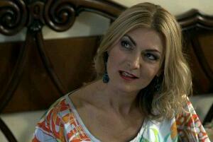 Eglė Jackaitė bandė sugundyti už save jaunesnį vyrą