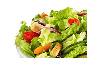 Plaukime salotas, vaisius, daržoves – saugokime savo sveikatą